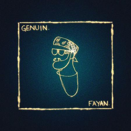 Fayan – Pandora