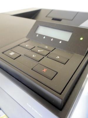 Alternativen für Laserdrucker