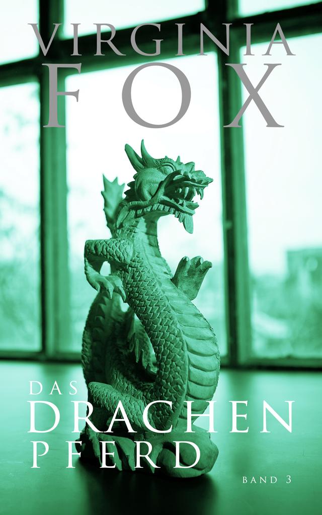 Drachenpferd_Buchcover_Virginia_Fox