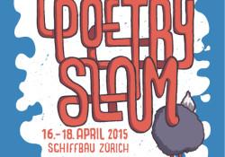 Poetry Slam Schweizermeisterschaften
