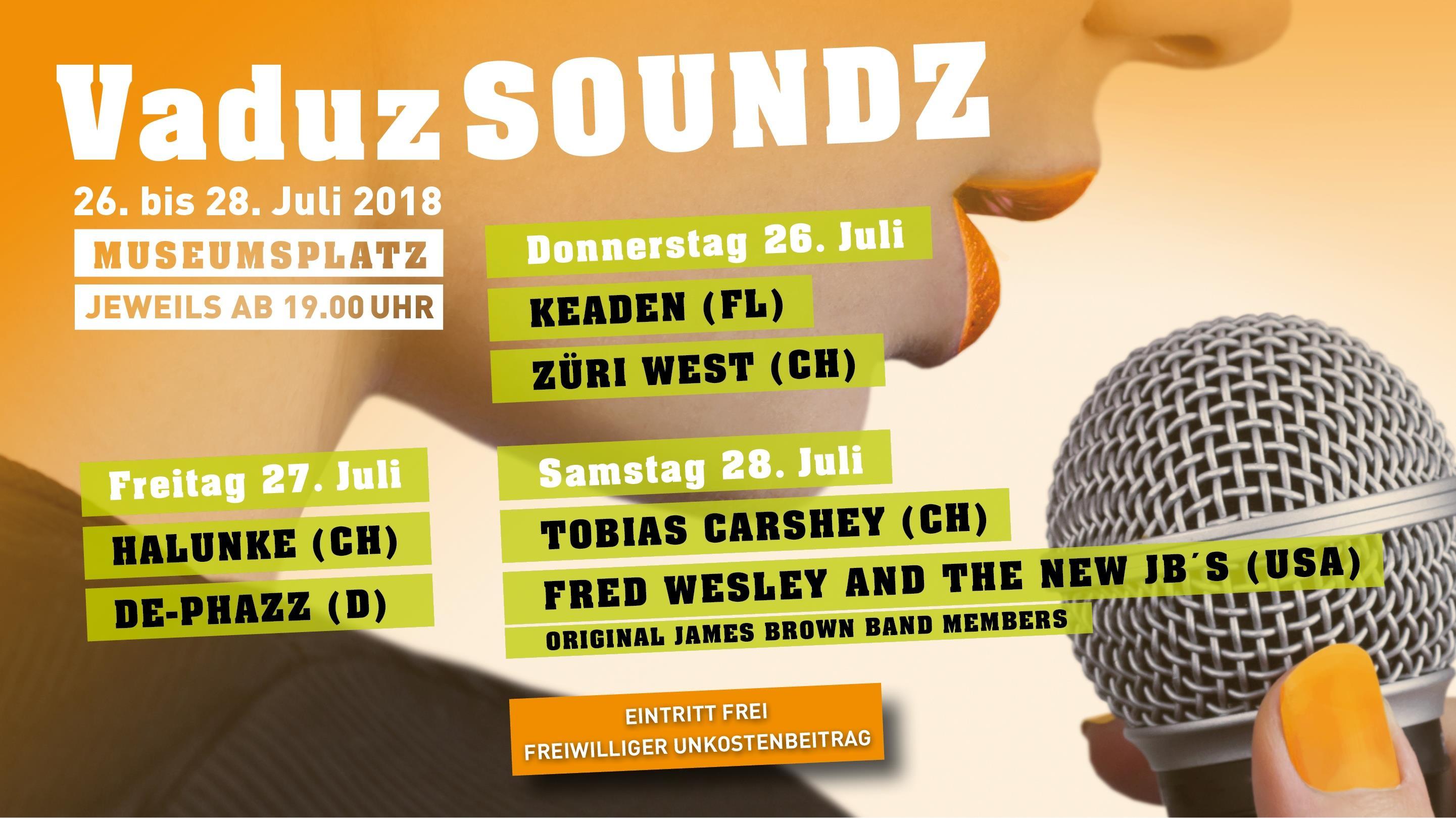 Vaduz Soundz