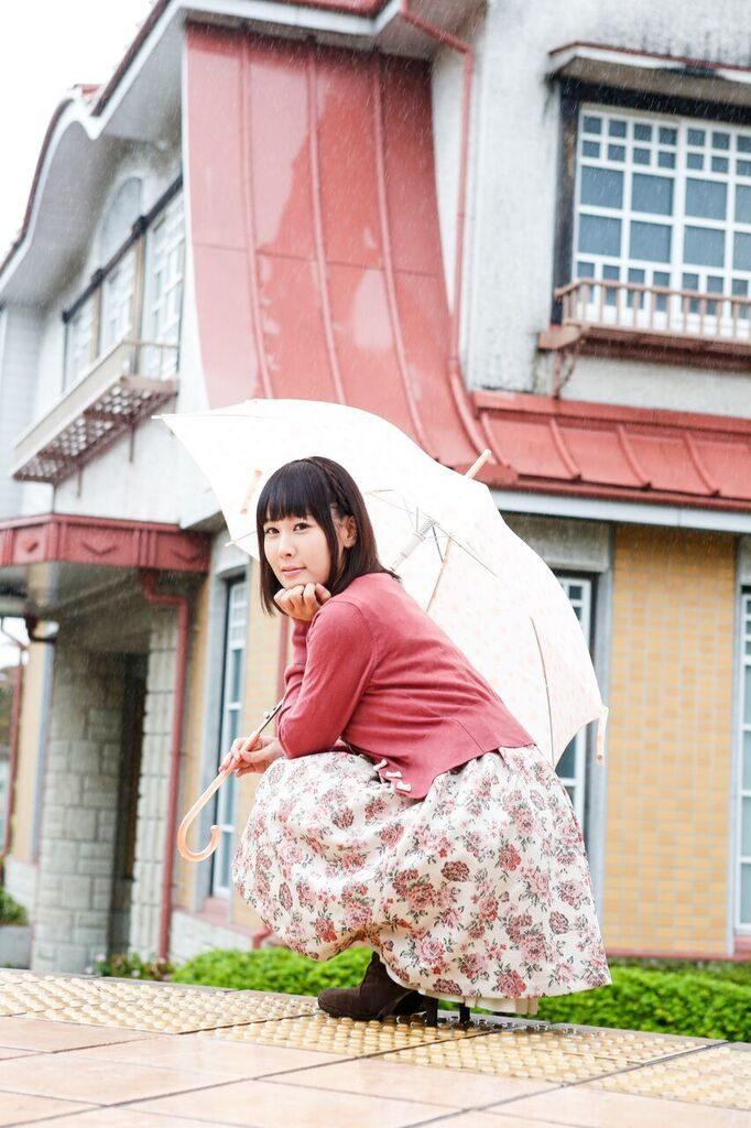 Cosplay Star Kaori Sadohara