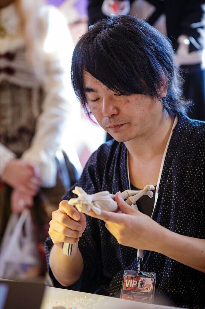 Japan Festival Künstler