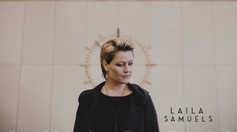 Laila Samuels: Shadow Boxing