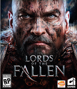 PS Plus: Lords Of The Fallen