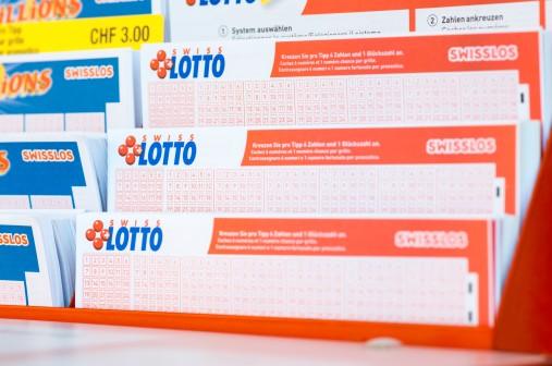 Faszinierendes aus der Welt der Lotteriespiele