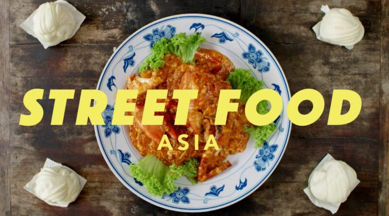 Netflix: Von den Machern von Chef's Table die neue Dokuserie über die lokealen Helden der Streetfoodküche in Asien