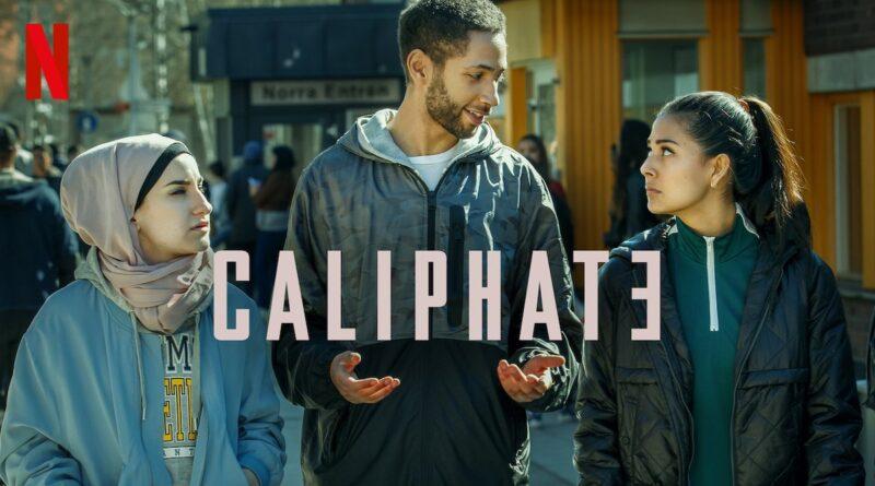 Netflix Serie Kalifat