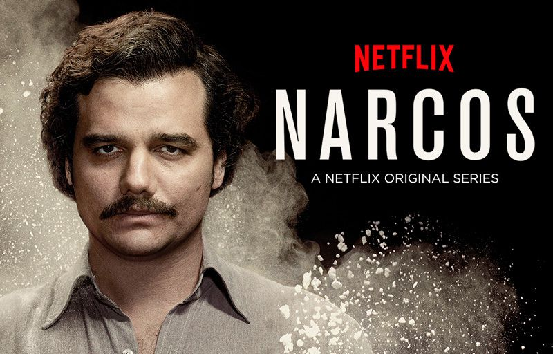 Narcos: Serie