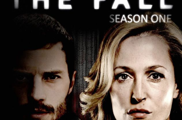 The Fall TV Serie