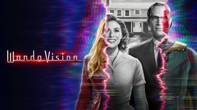 "Disney+ Marvel Studios' ""WandaVision"""