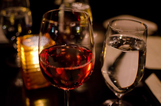 Wein - Genusstrinker