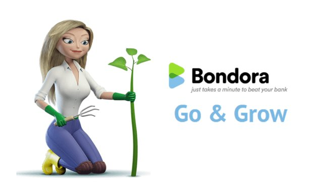 Bondora P2P Kredite