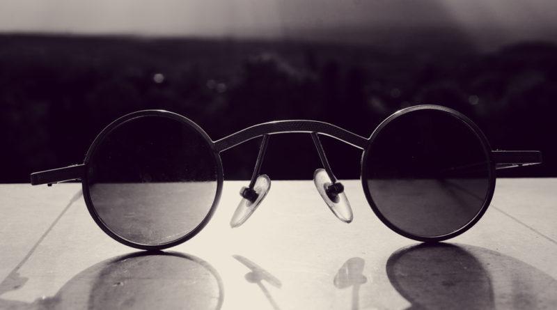 Brillen 3D Drucker