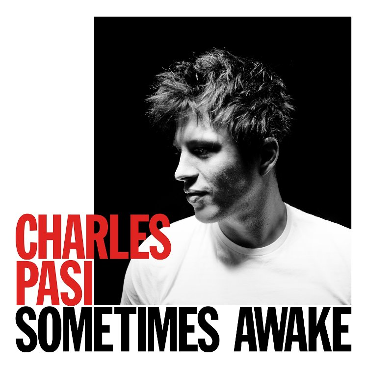 Songwriter Charles Pasi