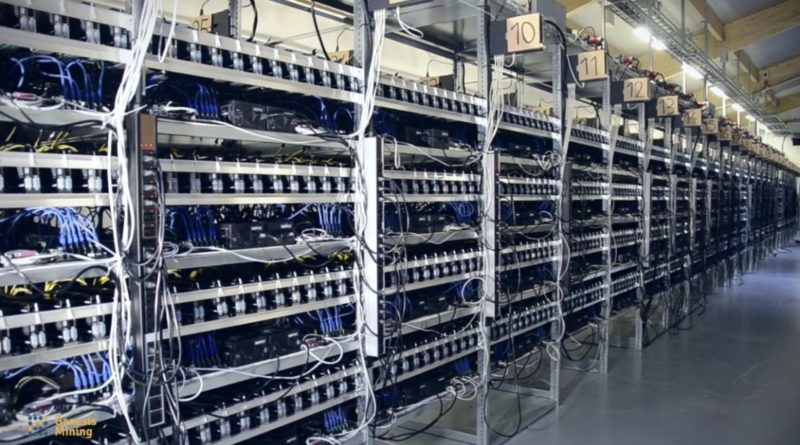 Bitcoin: Cloud Mining