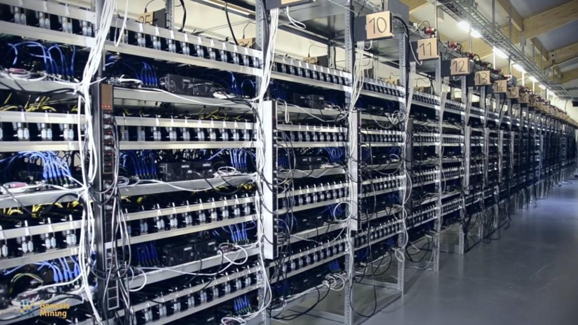 Bitcoin: Cloud Mining