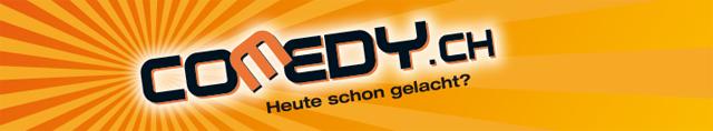 Comedy - Kleintheater Luzern