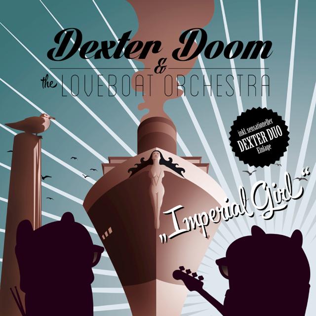 Dexter Doom