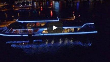 Zürich Drone Video