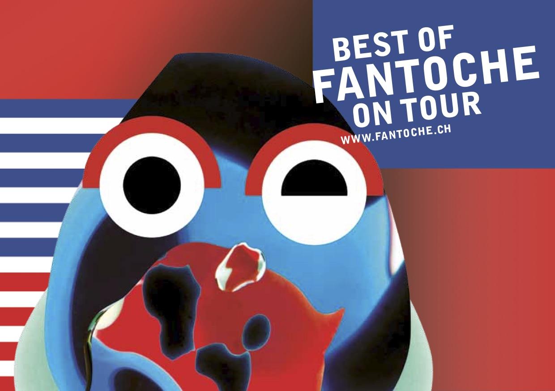 Die Fantoche-Gewinnerfilme 2019