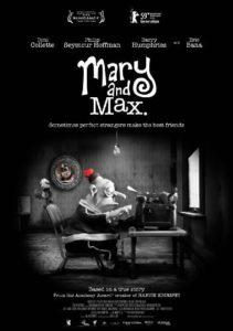 Mary & Max – oder: Schrumpfen Schafe, wenn es regnet? (2009)