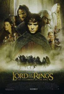 Der Herr der Ringe Filmtriolgie (2001, 2002 und 2003)
