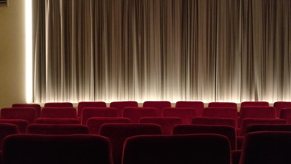 Kino: Filmnacht