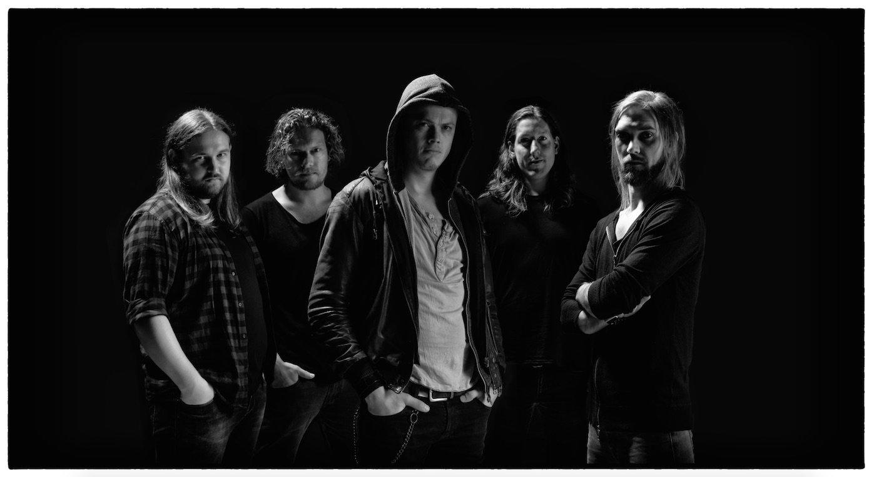 FRANKLIN ZOO Alternative Heavy Rock aus DK