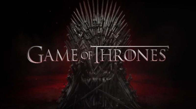 Game of Thrones: HBO Serie