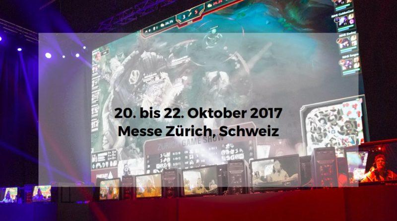 Game Show Zurich