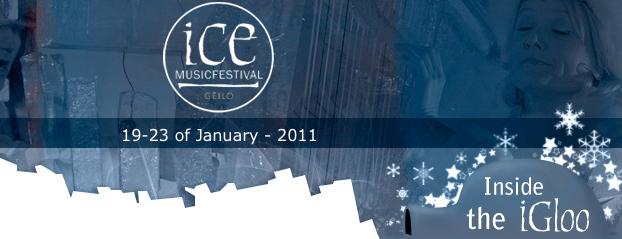 Geilo - Ice Music Festival