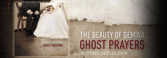 ghostprayers