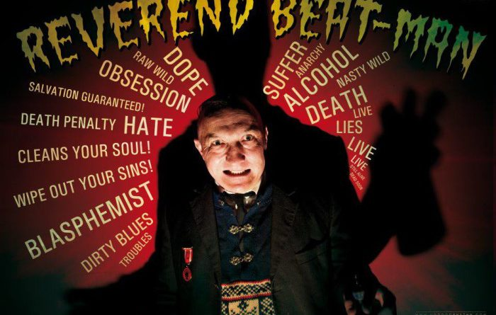 Gospel of Trash: Reverend Beat-Man
