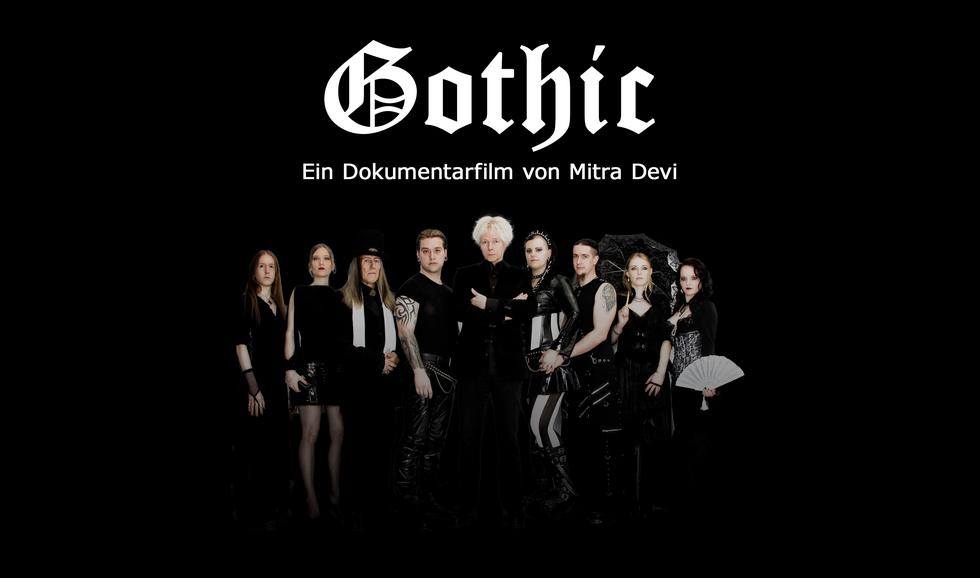 Gothic Dokumentarfilm