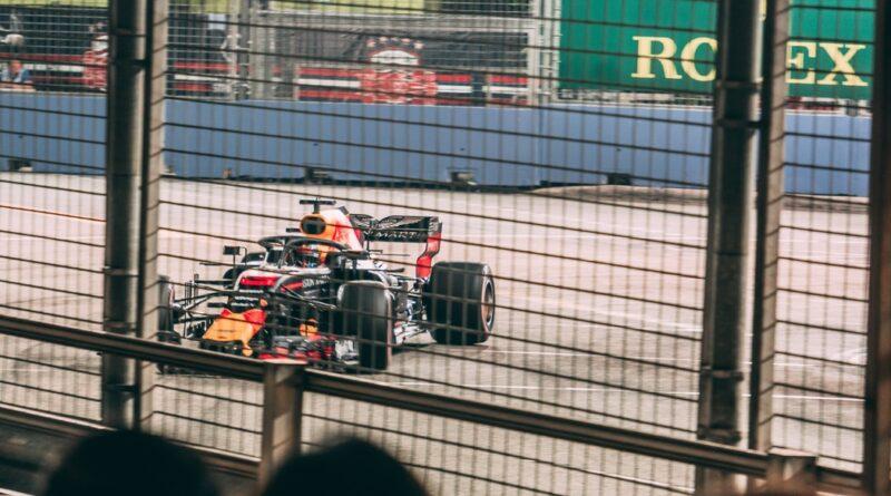 F1: Grand Prix von Singapur auch dieses Jahr abgesagt