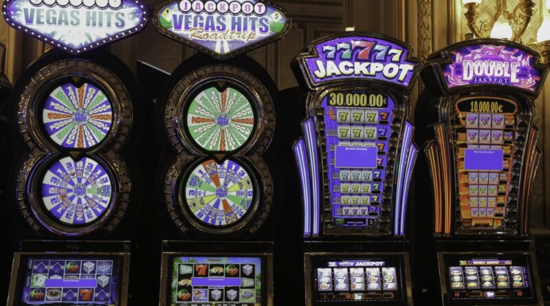 Nehmen Sie die Herausforderung an und spielen Sie: Die 5 besten Spielautomaten mit einem progressiven Jackpot