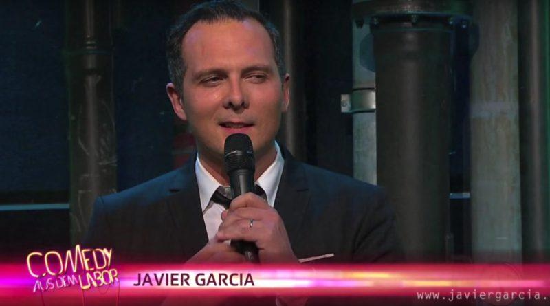 "Javier Garcia ""Millisecondo"""