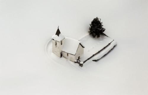 Kirche Jenisberg