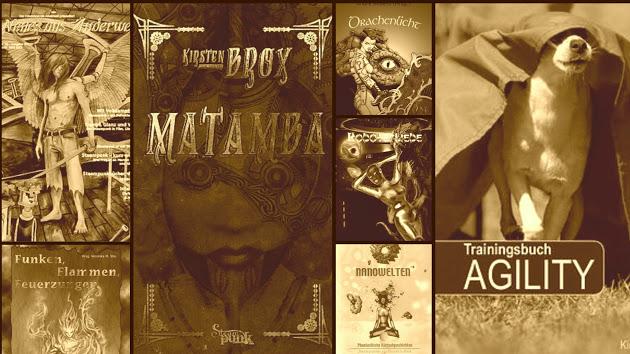Matamba von Kirsten Brox