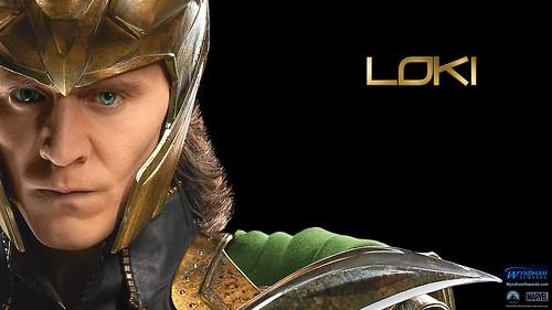 Serie Loki Odison