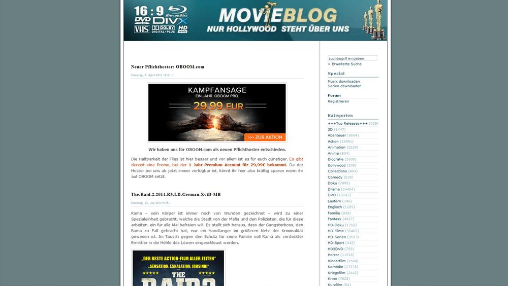 movieblog