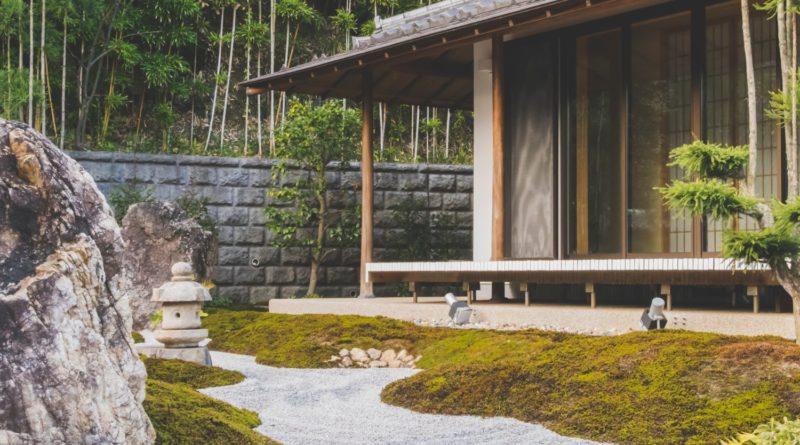 Naturgarten: Gartenbau
