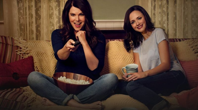 Netflix: Gilmore Girls Reloaded