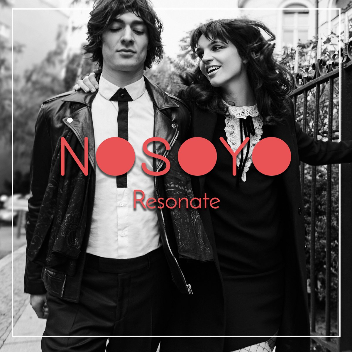 Nosoyo Music Berlin und Amsterdam