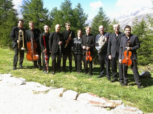 Sharoun Ensemble