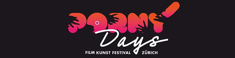 Porny Days Zürich