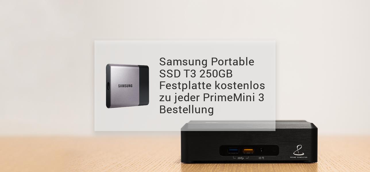 Prime Mini Computer Schweiz