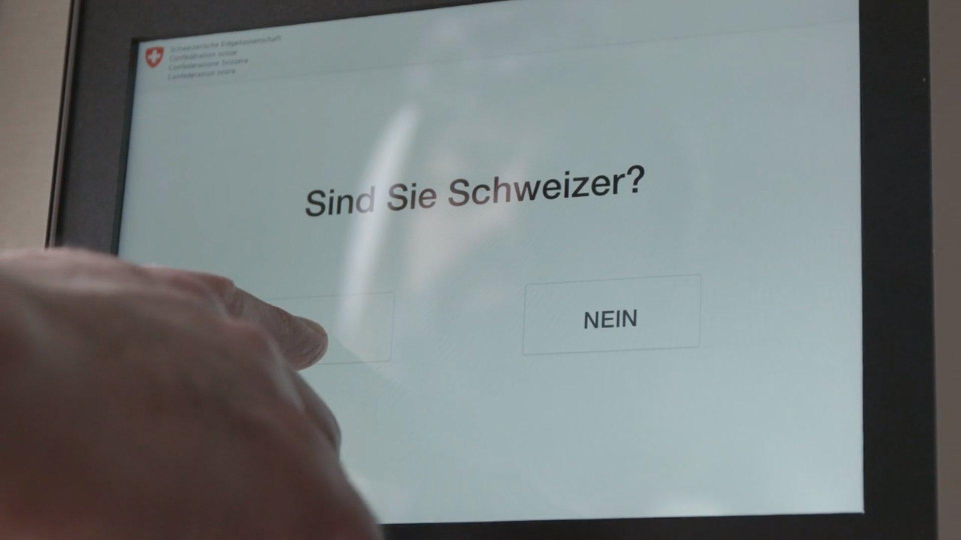 Wilhelm Tell Schweizer