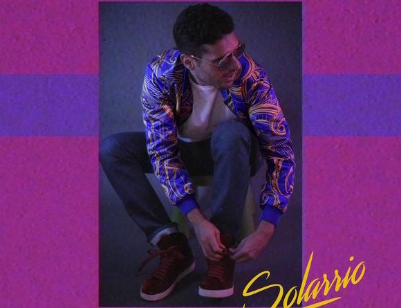 Solario: Drops